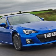Subaru BRZ bags Guinness World Record for spinning in a really tiny space