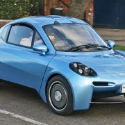 Riversimple Rasa: Two-Minute Road Test