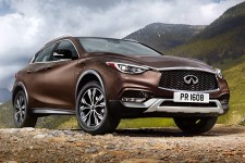 Infiniti Q30: 9 things you need to know