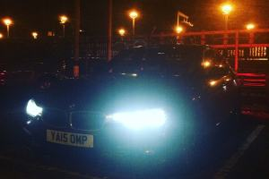 BMW 320d ED Plus long-term review