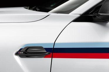 BMW M2 Performance