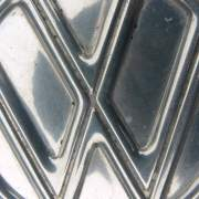 Classic Volkswagn badge