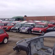 Government urged to save cars traded in under scrappage scheme