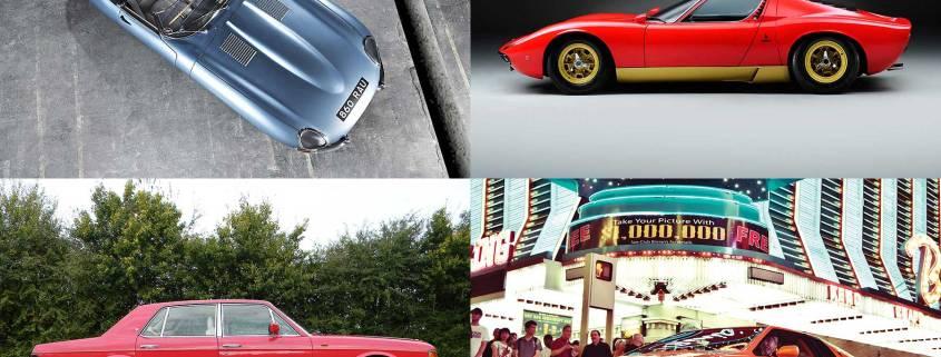Classic Car Quiz Spring 2016