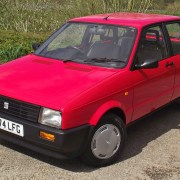 SEAT Ibiza: Retro Road Test