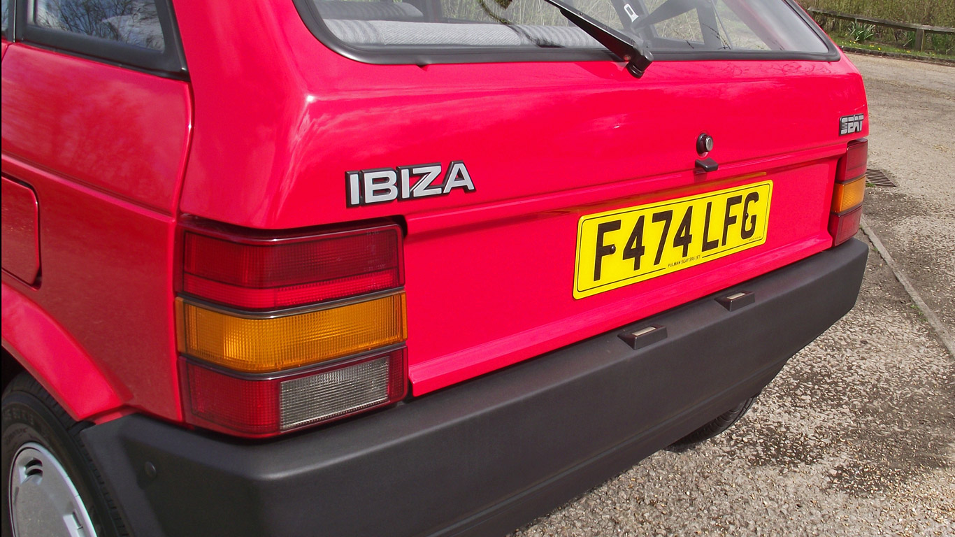 SEAT Ibiza: what should I look out for?