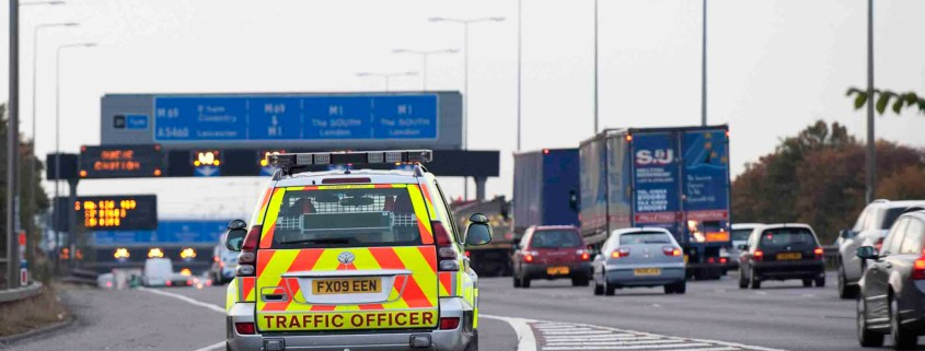 Traffic chaos on UK roads expected as motorists make belated Easter getaway