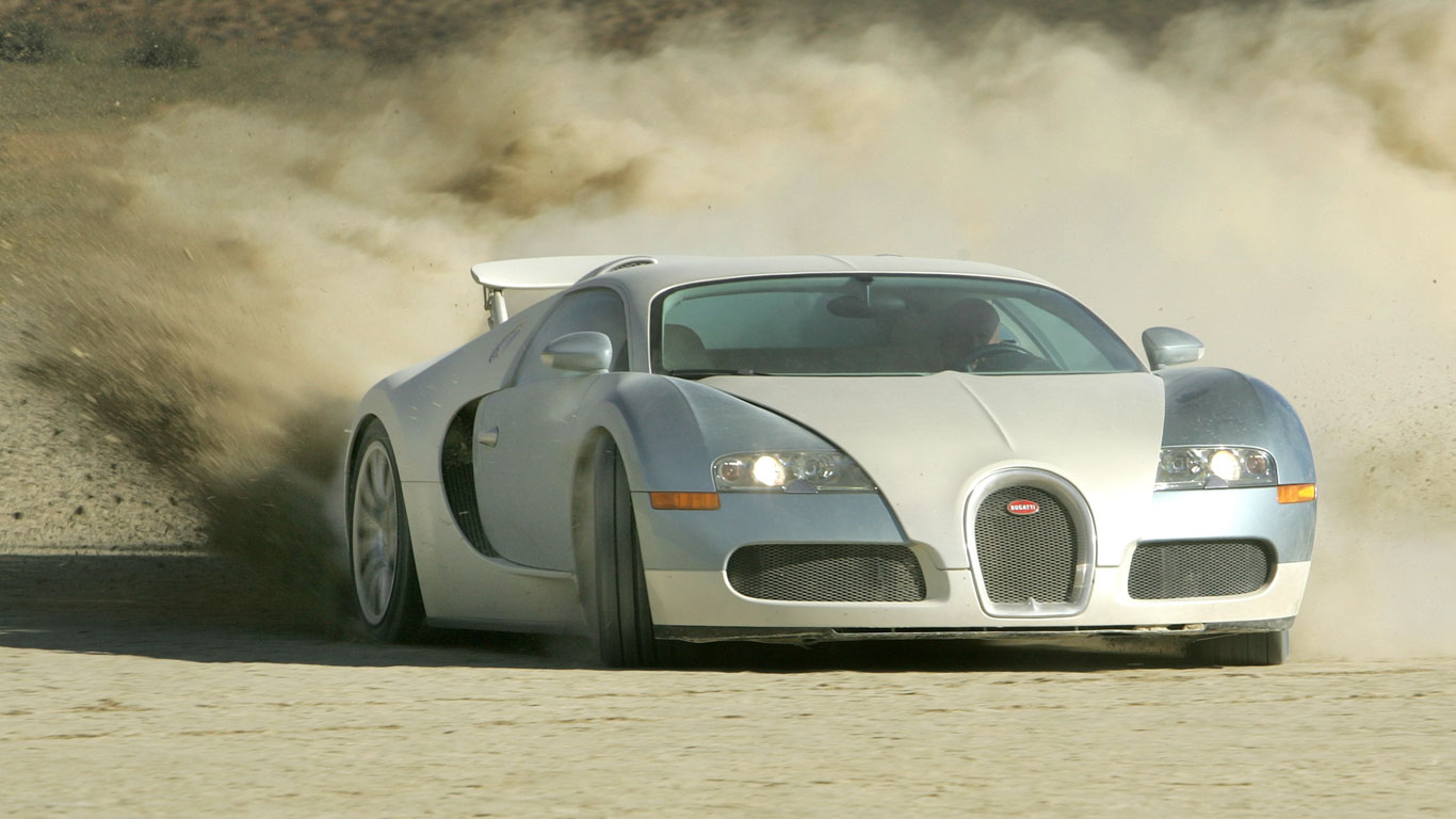 Greatest turbocharged cars