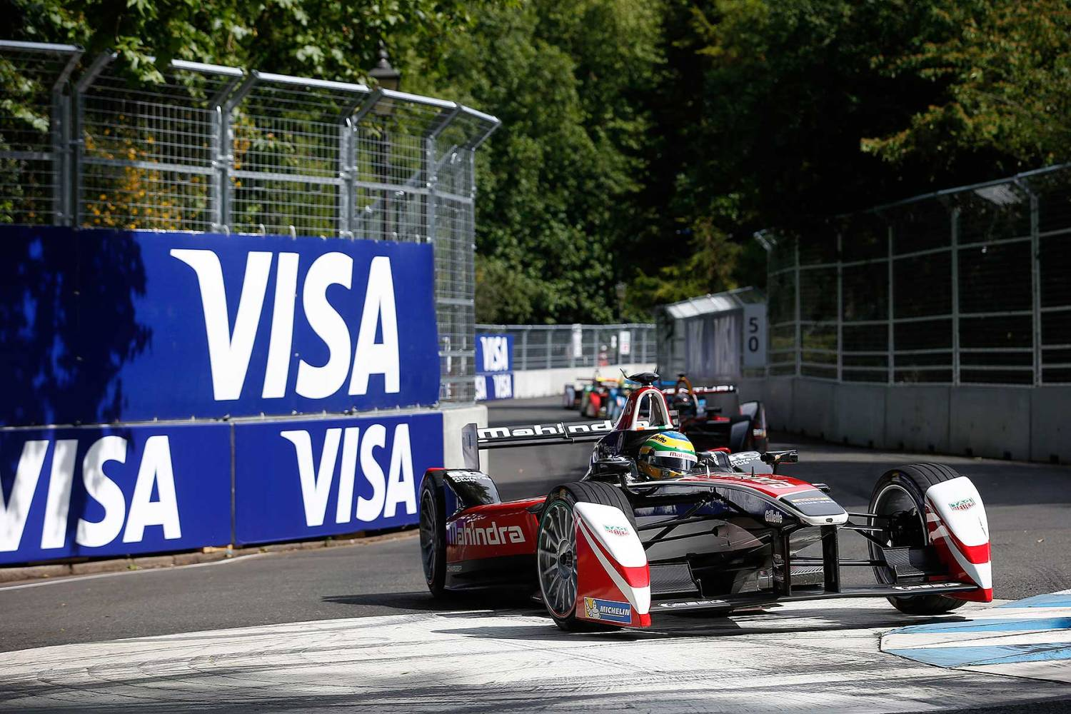 London ePrix 2015