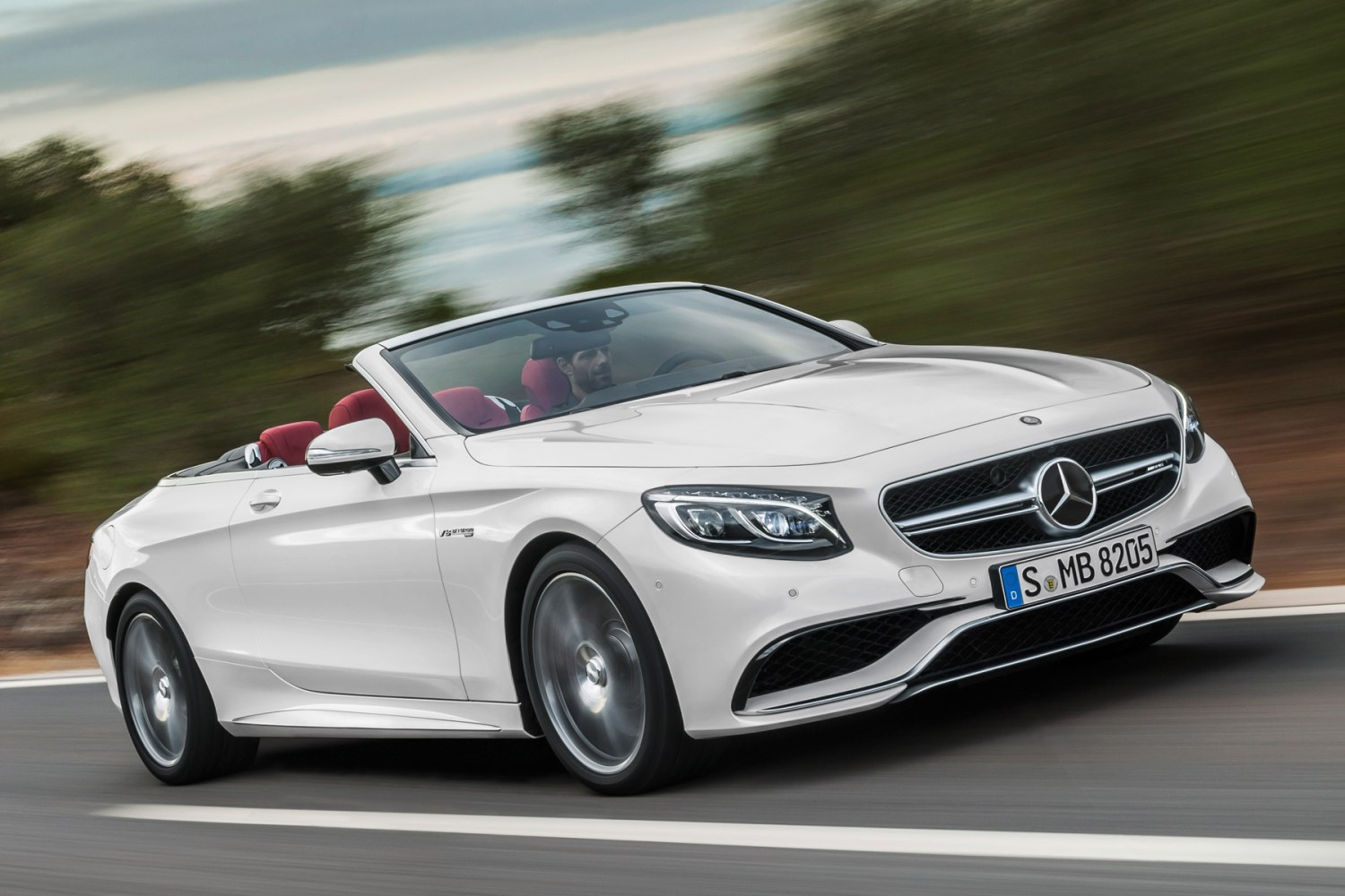 Mercedes-Benz 'Airscarf' heating system BANNED in Germany