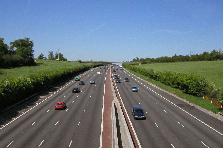 Opinion: we need more motorway cameras