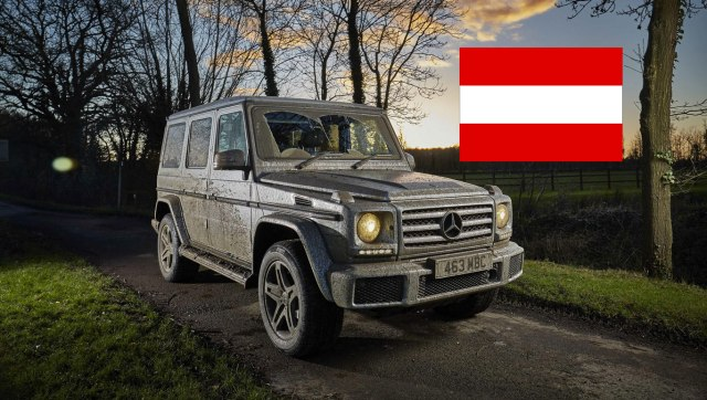 European cars: leave or remain?