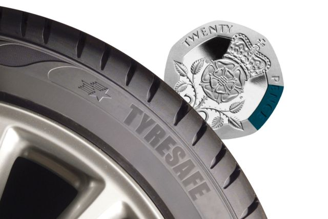 The 5-minute guide to car tyres