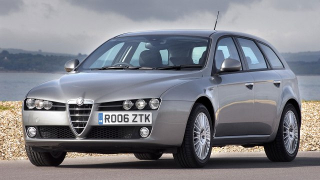 Practically great: brilliant used estate cars for £5,000