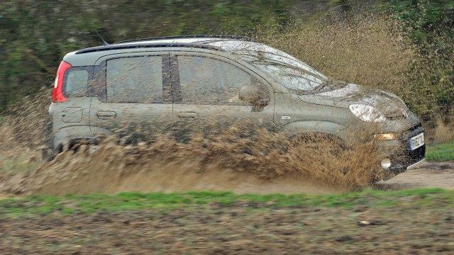 Festival-goers: the best cars for Glastonbury