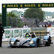 How to survive Le Mans