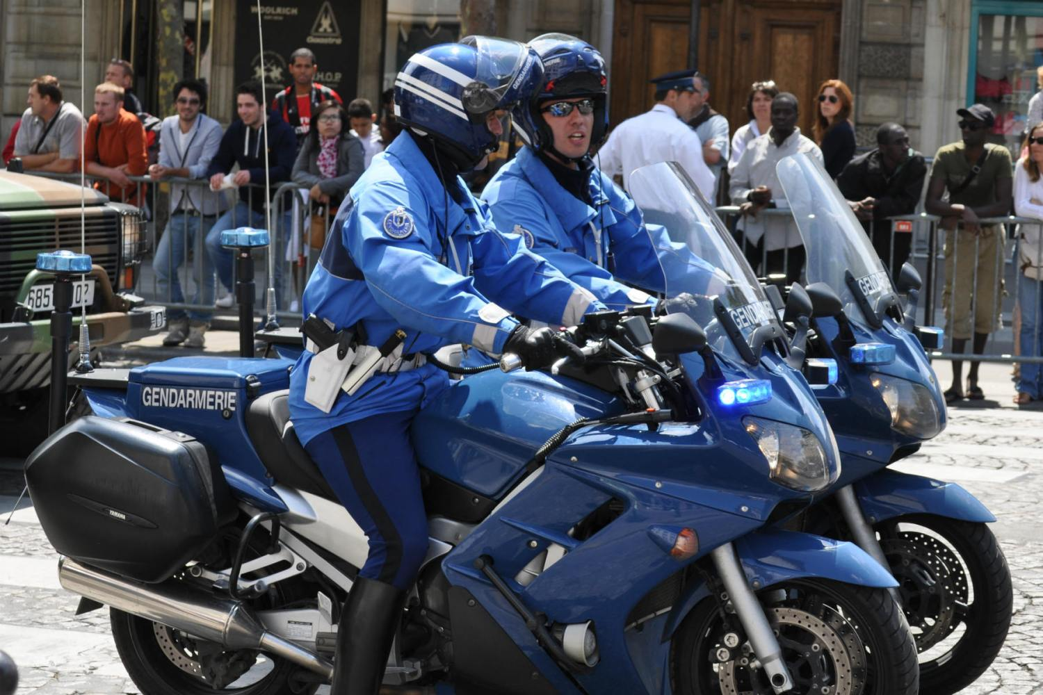 Fewer Brit drivers caught speeding in France over Le Mans weekend