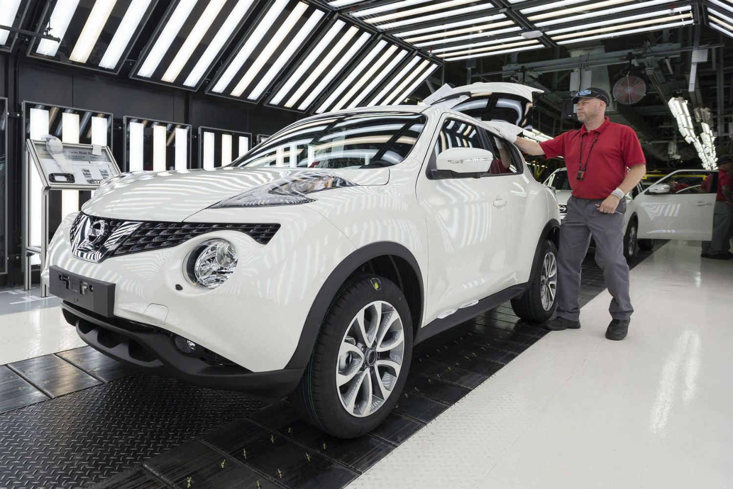 Nissan threatens legal action over Vote Leave copyright abuse