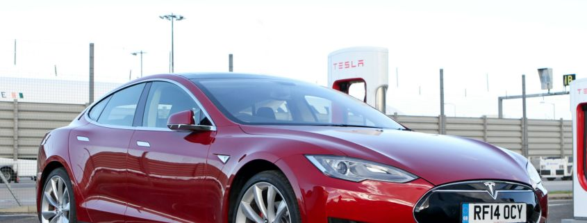 Tesla hits out at 'preposterous' claims owners are forced to keep quiet about faults