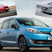 Top 10 most discounted cars in the UK