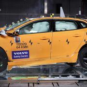 Safest used cars in Britain (2016)
