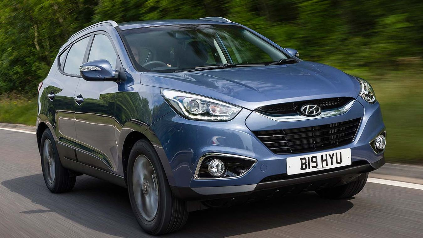 Fastest selling used cars in June 2016