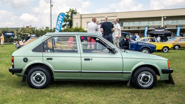 Festival of the Unexceptional 2016