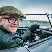 Top Gear Chris Evans resigns