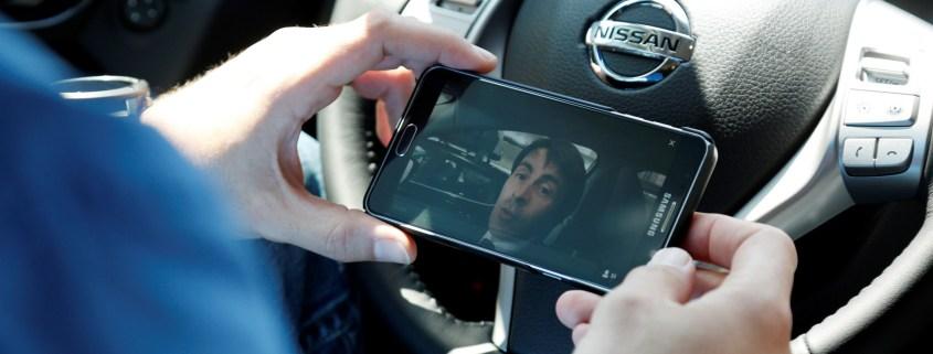 Spanish man buys Nissan X-Trail on Twitter