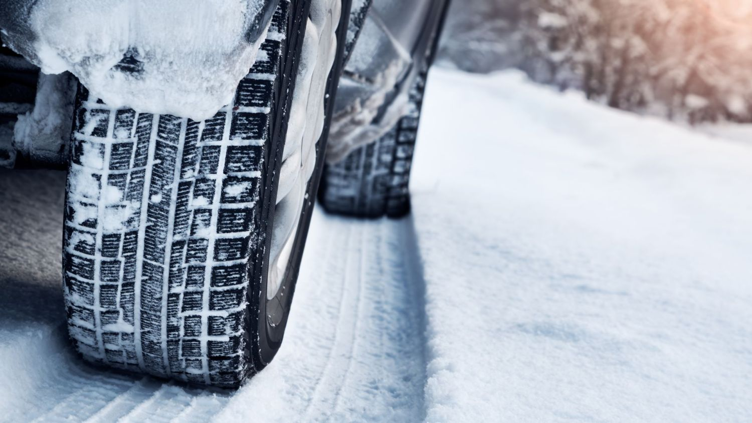 How to buy the right tyres for your car