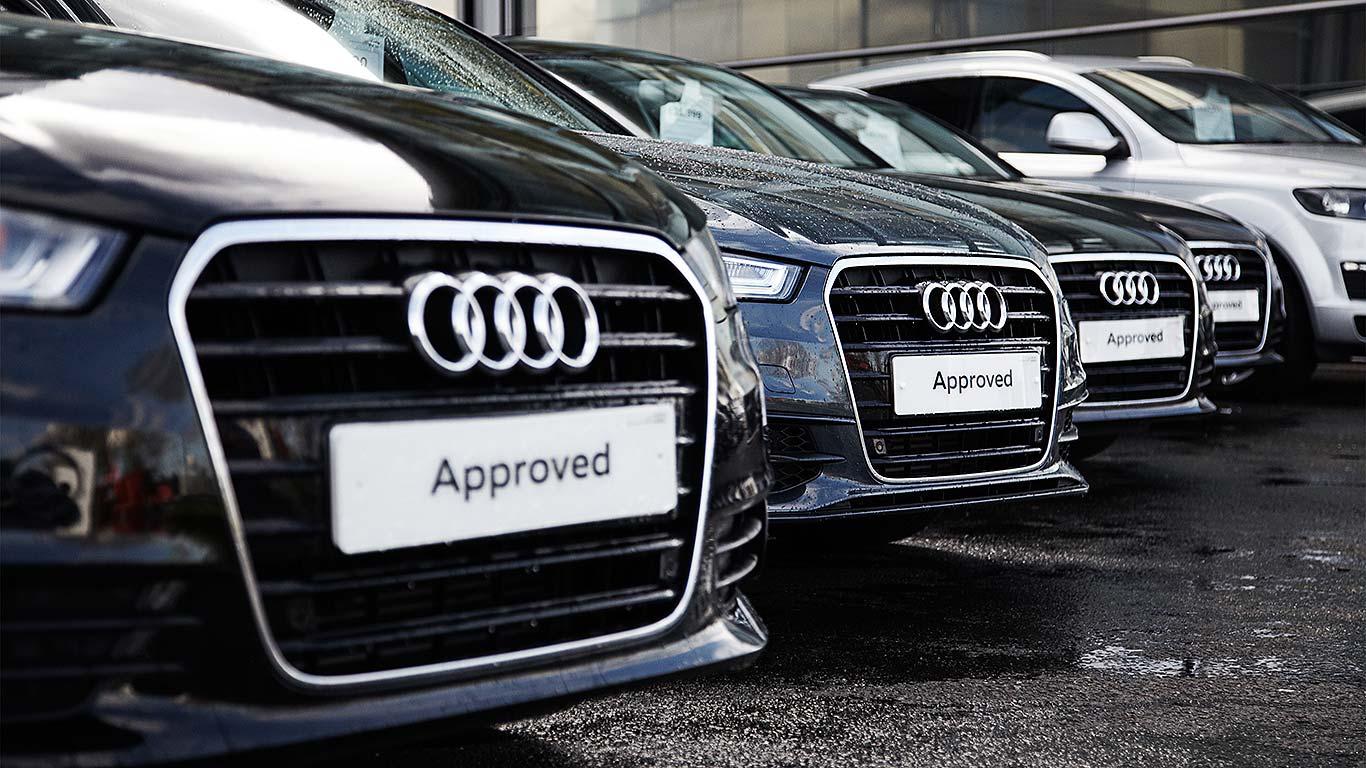 Britain's choice used cars 2016