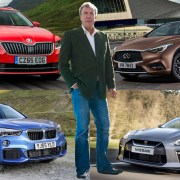 Revealed: Jeremy Clarkson's worst cars of the year