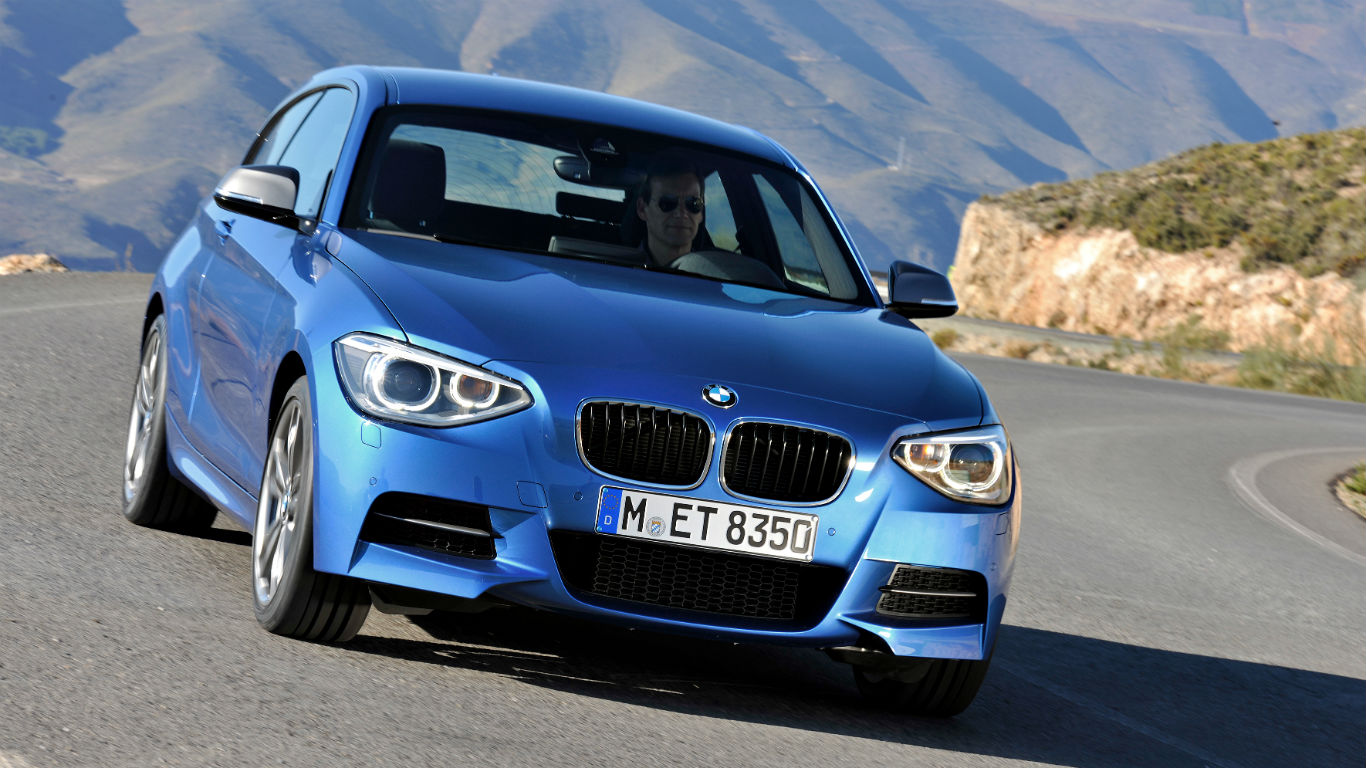 Revealed: the cars most (and least) likely to speed