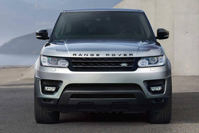 2017 Range Rover Sport