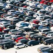 SMMT used car sales 2016