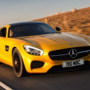 Awkward: warranty firm boss live tweets Mercedes-AMG GT breakdown