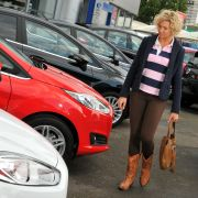 Car buyers warned to check for recall work