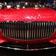 2016 Paris Motor Show: the best concept cars