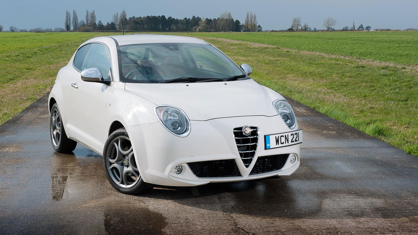 50 cars you can buy with 0% finance