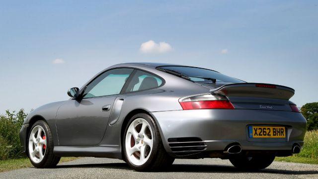 Porsche 996 Turbo Review Retro Road Test Motoring Research