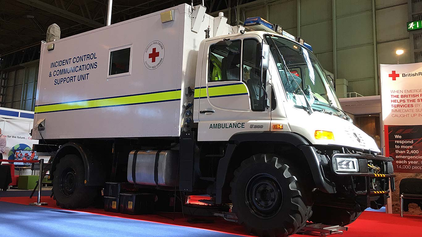 999 Emergency
