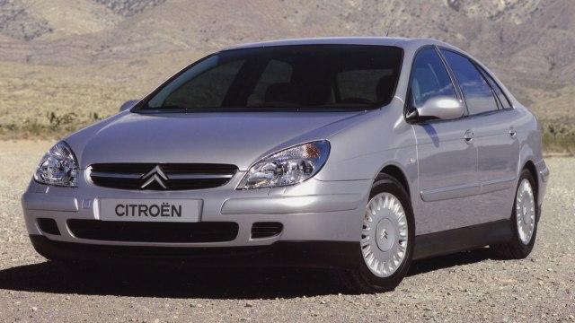 Celebrating Citroen at its innovative best