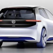 Volkswagen mobility