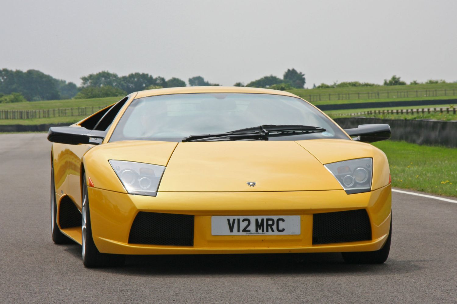 Revealed: the true cost of owning a supercar