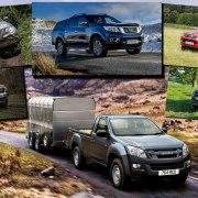 Best new pick-up trucks in the UK