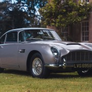 Man buys £825,000 Aston Martin on his phone