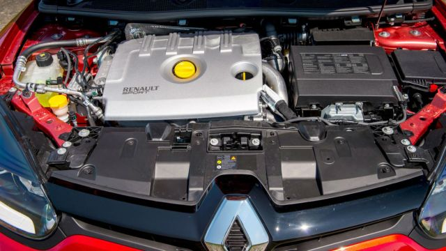 Renaultsport Megane 275 Cup-S