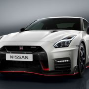 The 2017 Nissan GT-R Nismo is more expensive than a Porsche 911 Turbo S
