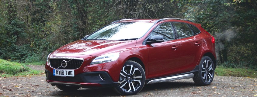 Volvo V40 Cross Country T5 Pro