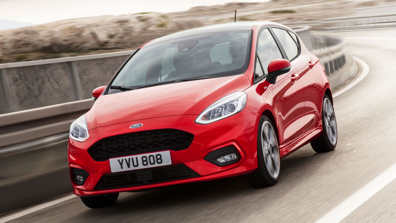 2017 Ford Fiesta: everything you need to know